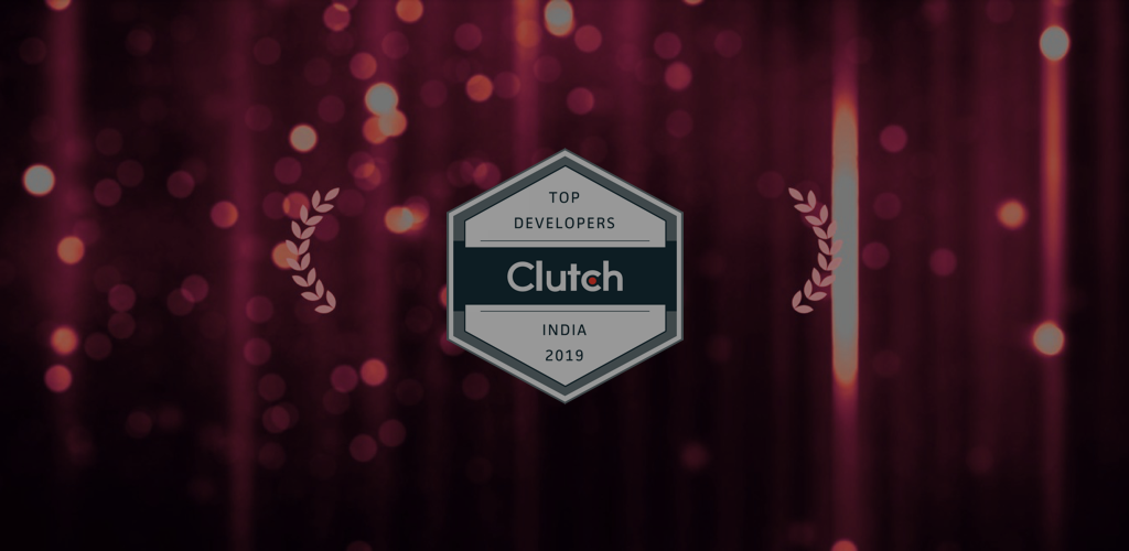 Codewave Technologies Named a Top Developer by Clutch!