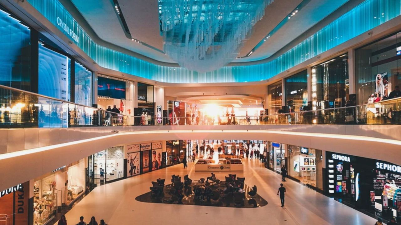 Retail Digital Transformation – Modernizing the bricks & clicks universe
