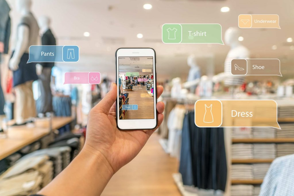 omnichannel retail strategy retail digital transformation 2021